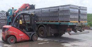palette-camion